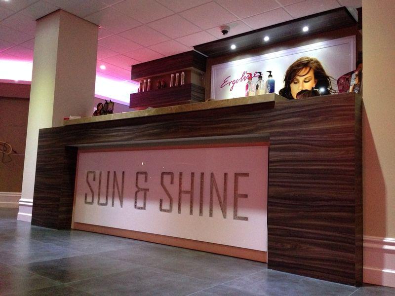 sun & shine