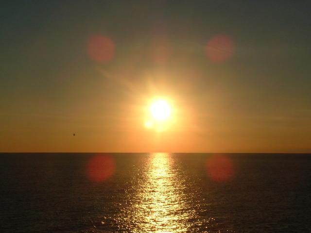 zonnen
