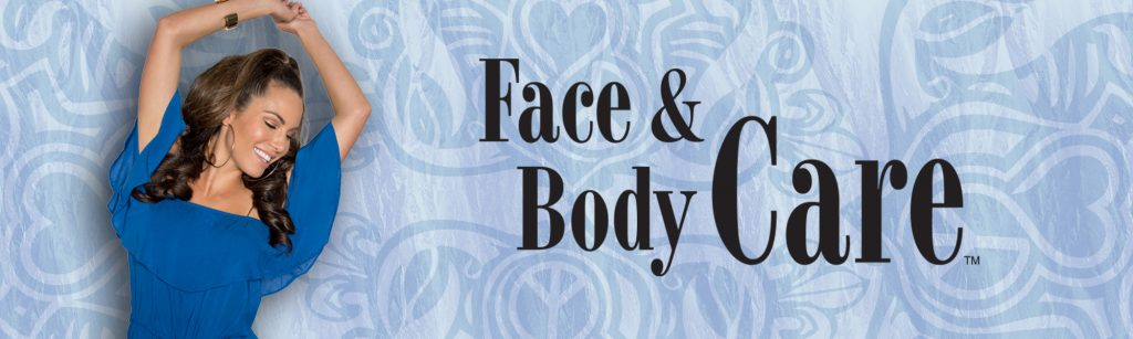 Face & Body Care Collection