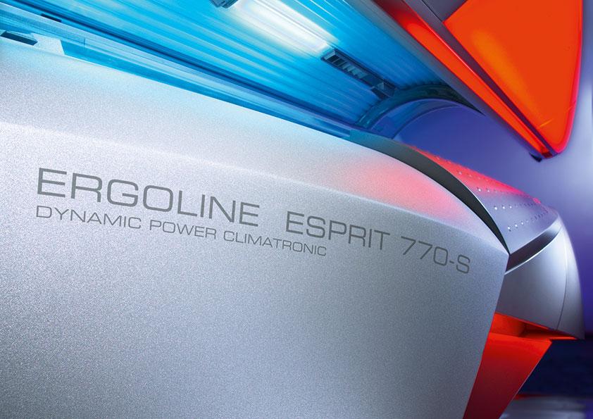 Esprit 770-S