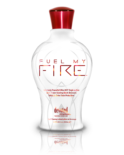 Fuel My Fire™