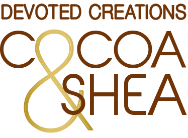 Devoted Creations® Cocoa & Shea